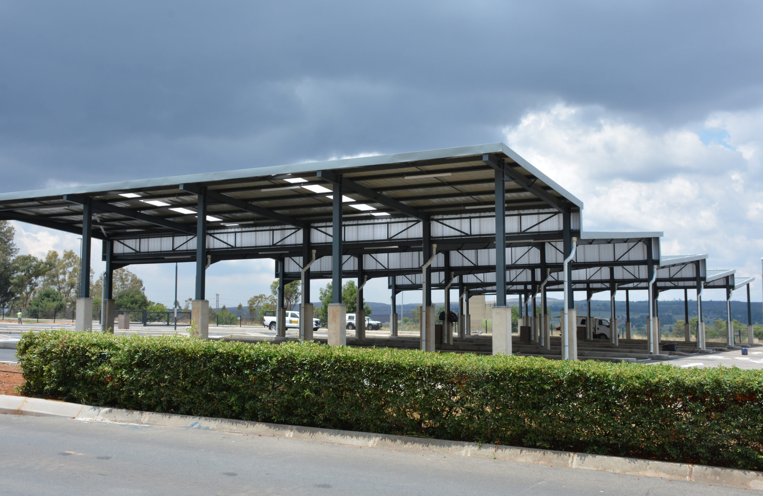 Heidelberg Mall Taxi Rank_Current_project3