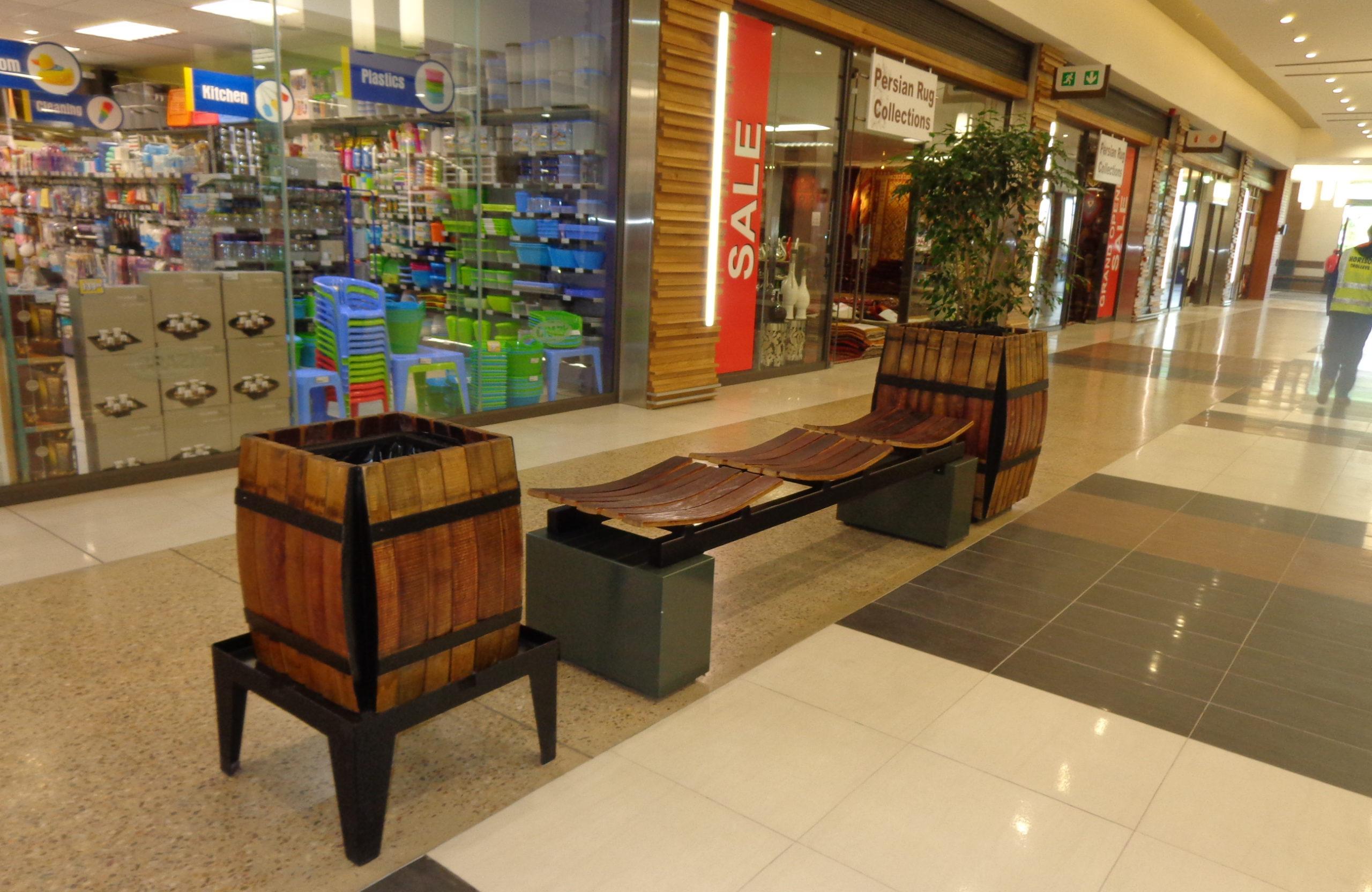 Helderberg Mall project3